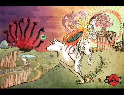The Game Stop: Okami