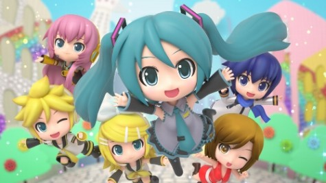 The Game Stop: Hatsune Miku: Project Mirai Deluxe