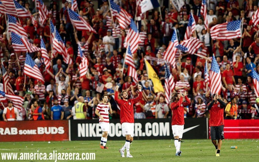 American soccer needs fresh faces