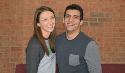 Leave it to Love: Hunter Adelson and Noelle Conrad