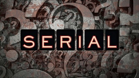 Current Serial season lacks novelty