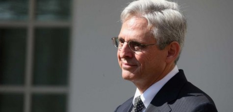 5 facts about Supreme Court nominee Merrick Garland
