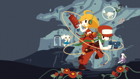 The Game Stop: Cave Story