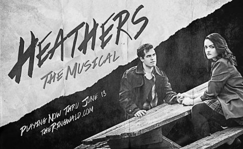 'Heathers The Musical' opens at Ferndale theatre, pleases audiences