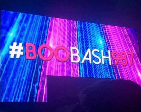 98.7 Amp Radio's Boo Bash is Halloween hit