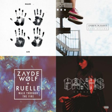 MPE's playlist of the week