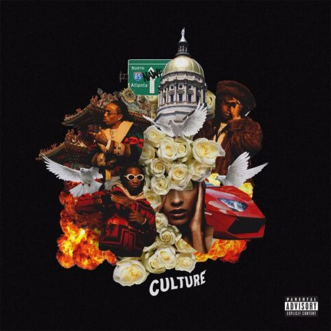 Migos Shine on new album 'Culture'