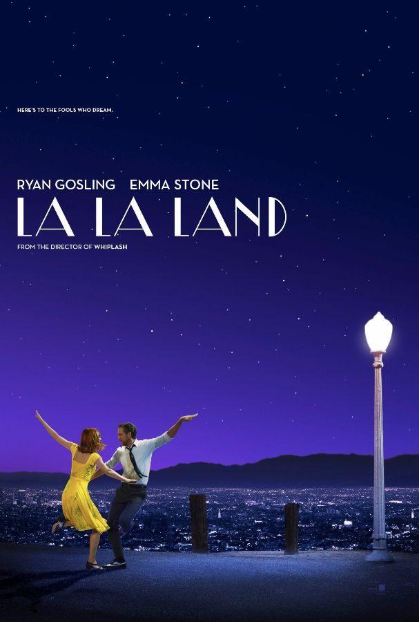 'La La Land' lives up to the hype