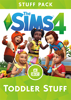 Sims 4: Toddler Stuff Pack review