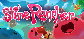 The Game Stop: Slime Rancher
