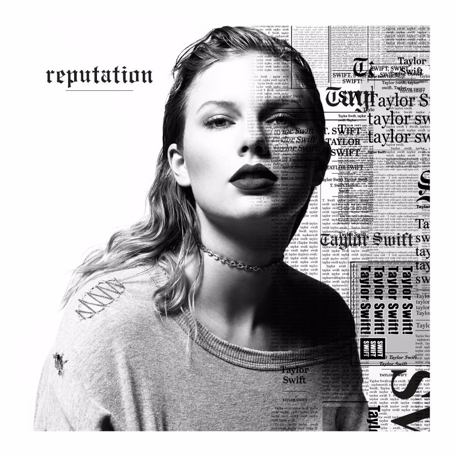 "Taylor Swift adapts to new ""Reputation"""
