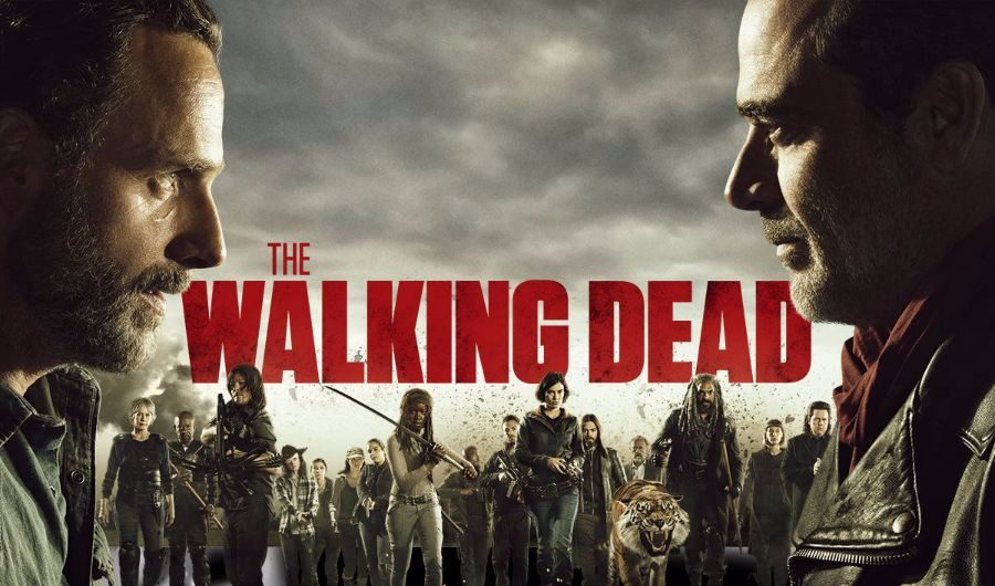 Latest+episode+of+%22The+Walking+Dead%22+resolves+cliffhanger