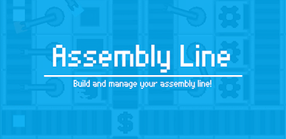 'Assembly Line' is simple, yet addictive