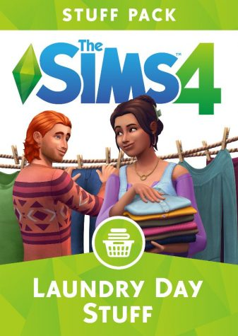 No one's missing out on the new Sims 4 Laundry Pack