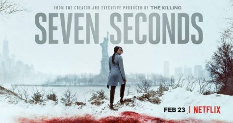 """Seven Seconds"" to binge watch"