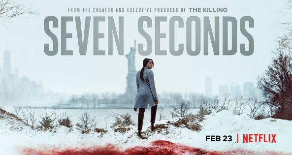 Seven Seconds to binge watch