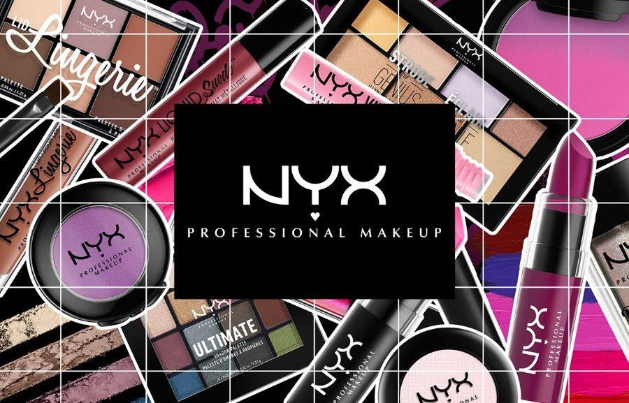 NYX Lip Creams: a day of color