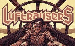 """Chaotic aerial combat empowers """"Luftrausers"""""""
