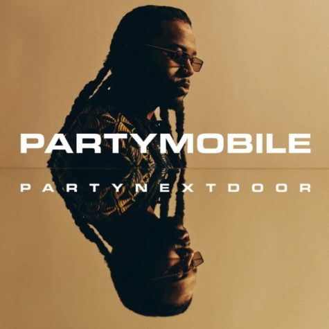 "Relatable and relaxing: ""PARTYMOBILE"""