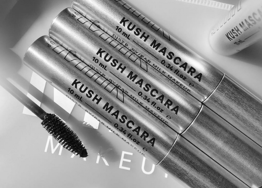Lashes for days, or not: Milk Makeup's Kush Mascara