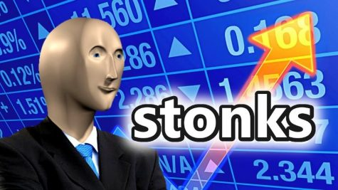 """The meme that has become the symbol of """"WallStreetBets"""" and other young investing groups, representing a risk worth taking, influencing an investment although it may not be a logical one. """"People have greater access to information in real time and depending upon which media outlet they are listening to or reading,"""" financial advisor Michael Wharton said. """"Information disseminated is not always factual."""""""