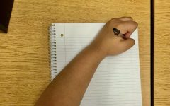 The biggest struggles of being left-handed